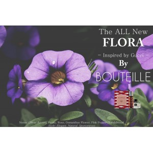 Flora - 35 ml