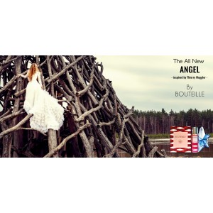 Angel inspired by Thierry Mugler - 35 ml