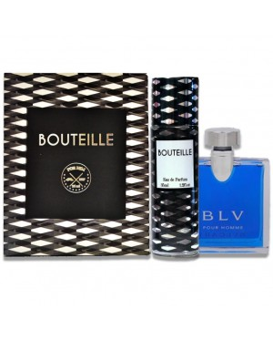 BLV Pour Homme inspired by Bvlgari - 35 ml