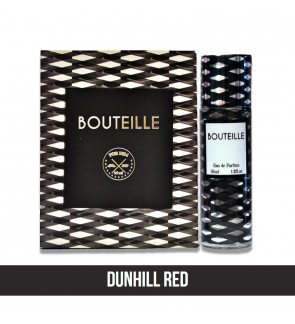 Desire Red inspired by Dunhill - 35 ml