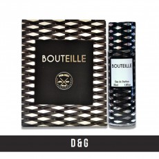 D&G inspired by Dolce & Gabbana - 35 ml