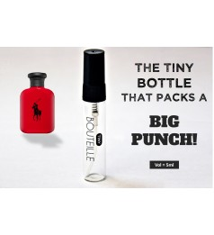 TINY Polo Red - 5 ml