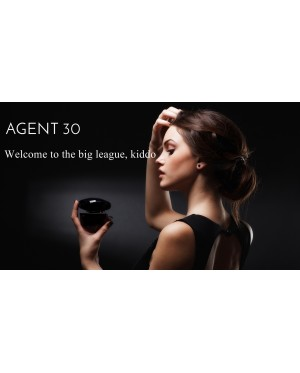 Be a Partner - Agent30