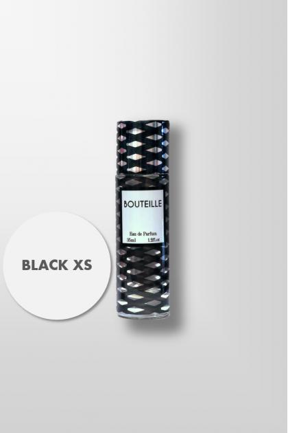 Black XS - 35 ml