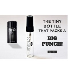 TINY Black XS inspired by Paco Rabanne - 5 ml