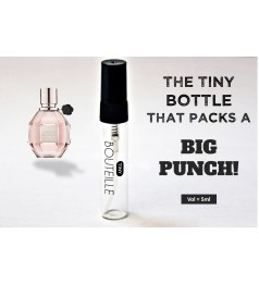 TINY Flowerbomb inspired by Viktor & Rolf - 5 ml