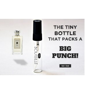 TINY Vanilla & Anise - 5 ml